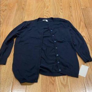 ‼️NWT BP-Nordstrom 3/4 sleeve cardigan